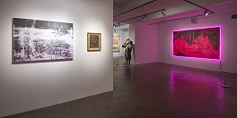 Past Exhibitions: Bruce High Quality Foundation: The End of Western Art Apr  3 - Jun 21, 2019