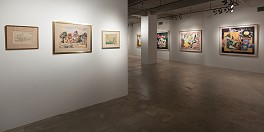 Past Exhibitions: Paper Through the Ages Feb 27 - Apr  2, 2016